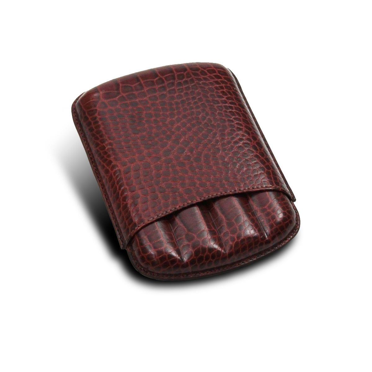 4 cigar case