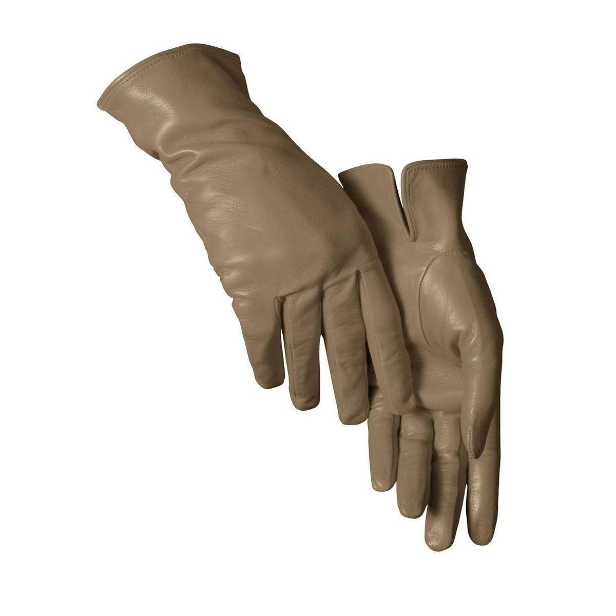 Mid-Season gloves for women