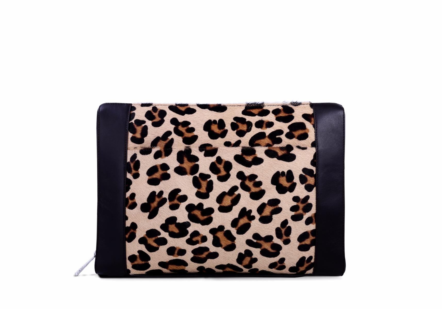 Leopard Document case