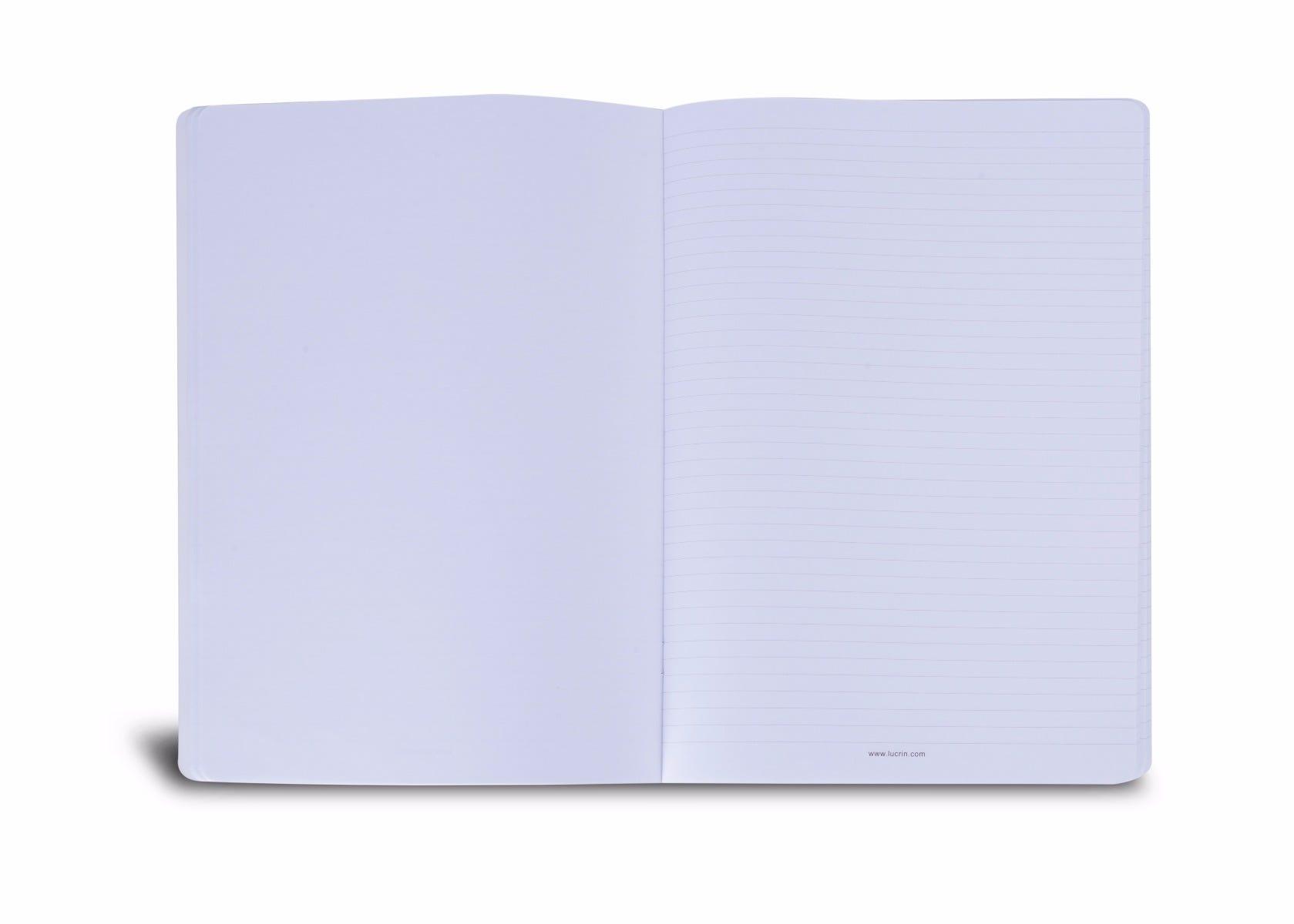 A4 Copybook Refill