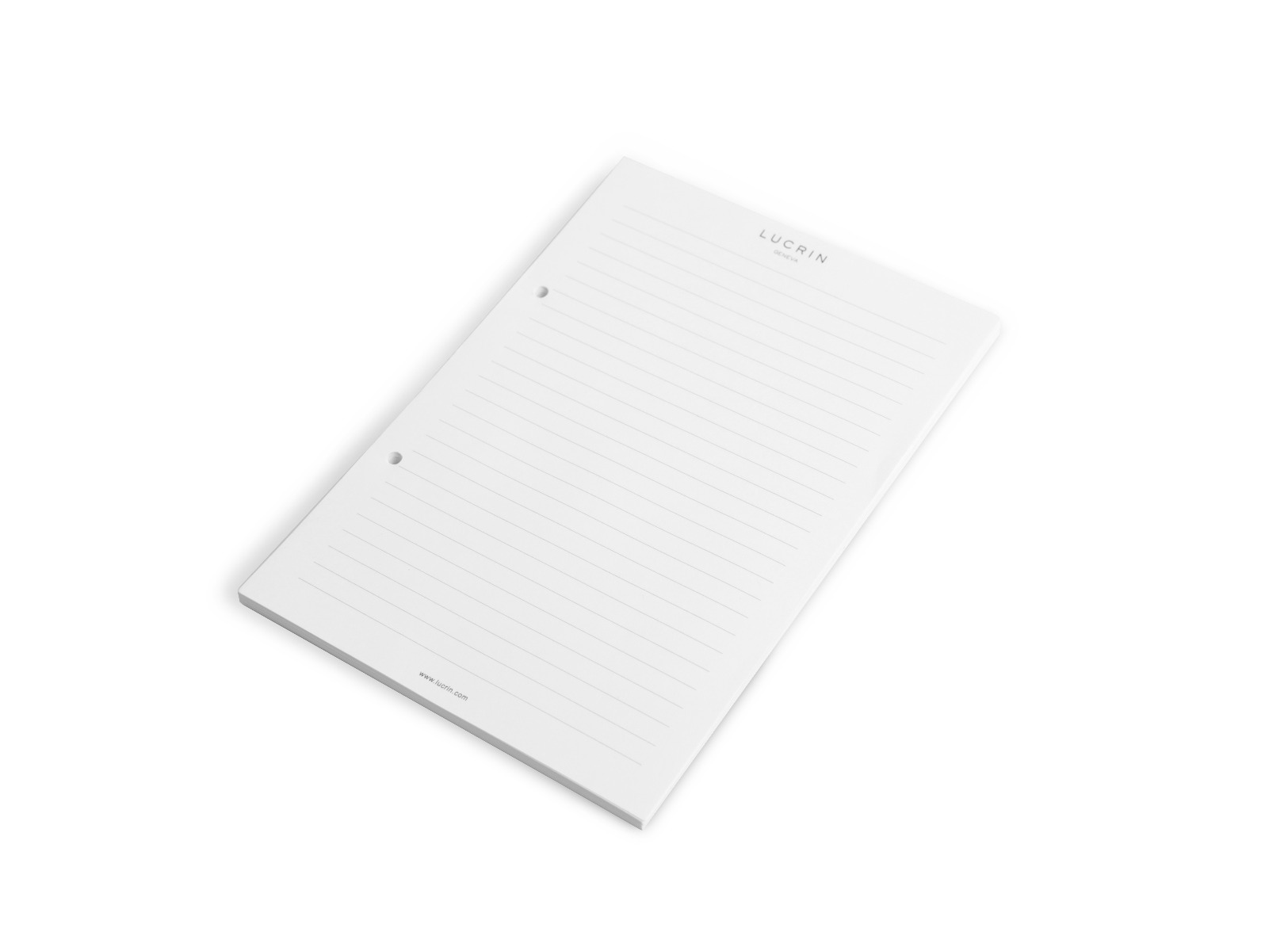 A5 Ring Binder Refill