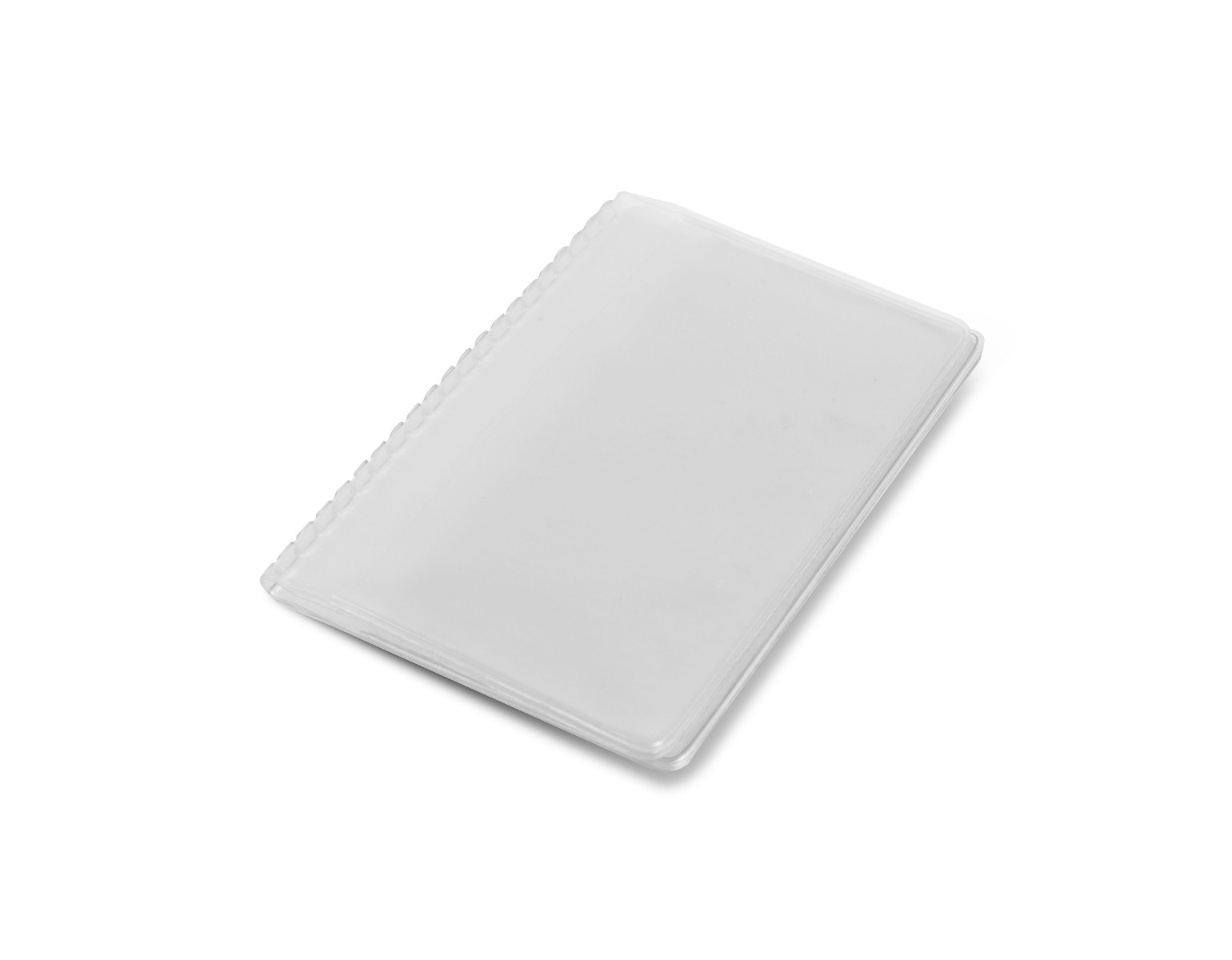 Refill for credit cards holder